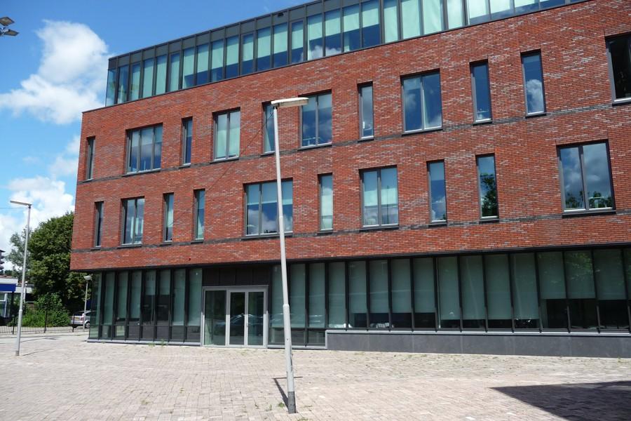 Deelgemeente IJsselmonde, stadskantoor